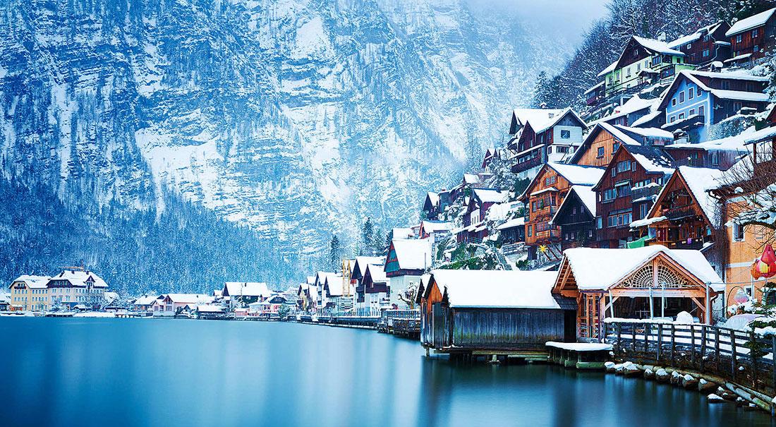 Tour Austria