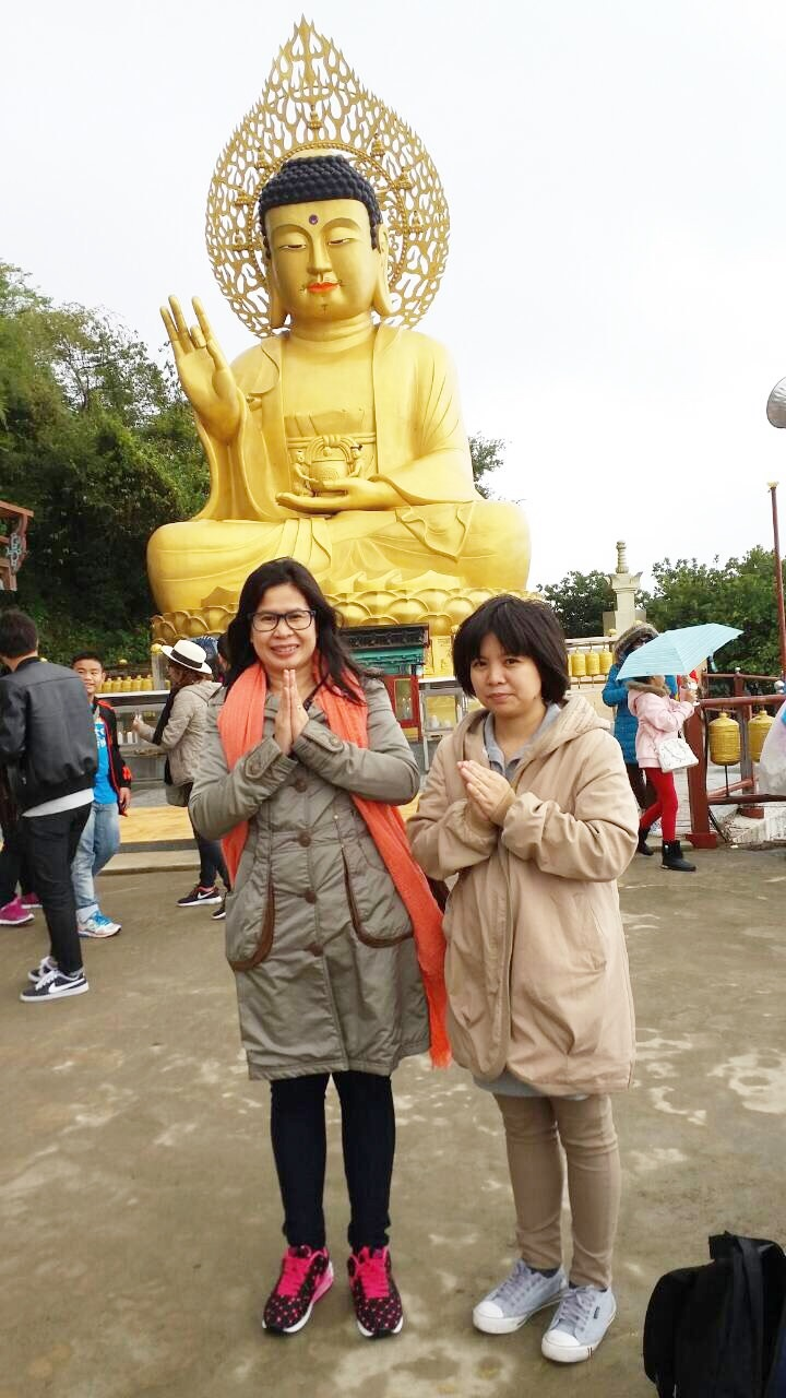 ครอบครัวคุณจันทร์วิภา@เที่ยวเกาะเจจู